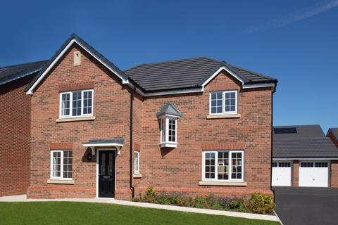 4 bedroom detached house for sale - THE OXFORD, Heathfields, NEW HOME, Church Lane, Lowton, WA3 2SH