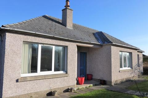 3 bedroom detached bungalow for sale - Thorkel Road, Thurso