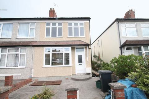 3 bedroom end of terrace house to rent - Keys Avenue, Horfield, Bristol