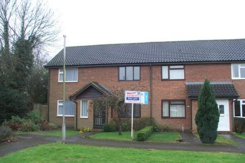 2 bedroom terraced house to rent - CHEDDINGTON