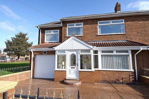4 bedroom semi-detached house for sale - Billy Mill Lane, North Shields