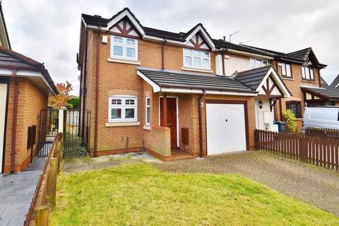 3 bedroom semi-detached house for sale - Napier Road, Manchester