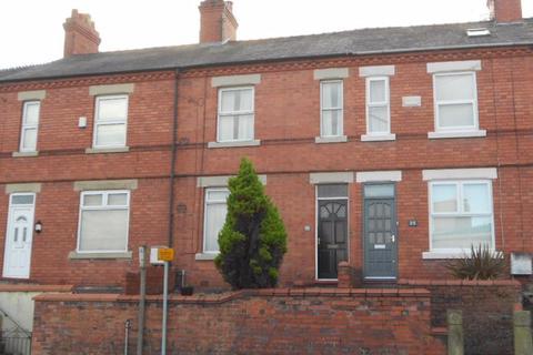 2 bedroom townhouse to rent - 23 Watery Road, Wrexham