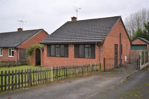 2 bedroom detached bungalow to rent - Erw Lwyd