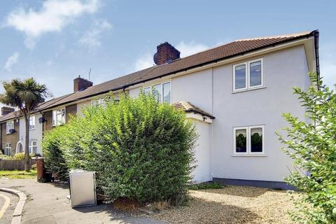 4 bedroom end of terrace house to rent - Rugby Road, Dagenham