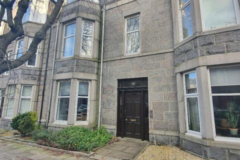 2 bedroom flat to rent - Great Western Place, City Centre, Aberdeen, AB10 6QL