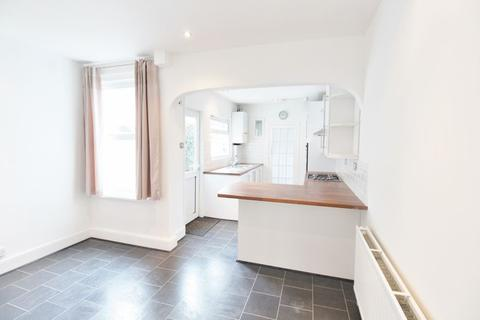 2 bedroom terraced house to rent - Sutherland Road, Southsea