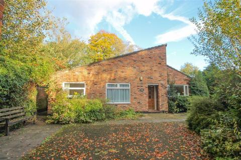 2 bedroom detached bungalow for sale - Church Street, Davenham