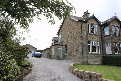 4 bedroom semi-detached house for sale - Buxton Road, Disley, Stockport, Cheshire