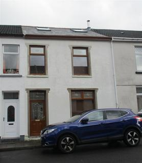 4 bedroom terraced house for sale - Gospel Hall Terrace, Gadlys, Aberdare