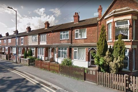 2 bedroom terraced house to rent - Fishtoft Road, Boston