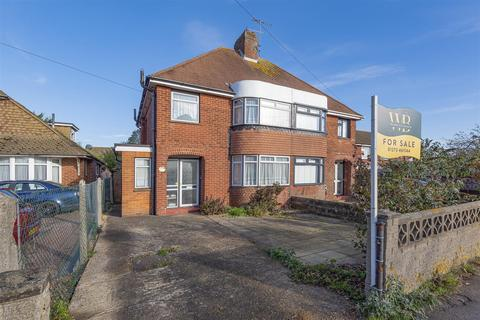 3 bedroom house for sale - Upper Shoreham Road, Shoreham-By-Sea