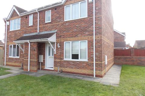 3 bedroom semi-detached house to rent - Primrose Way, Cleethorpes