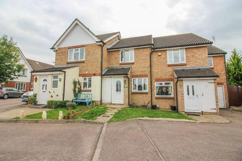 2 bedroom terraced house for sale - Tickenhall Drive, Church Langley
