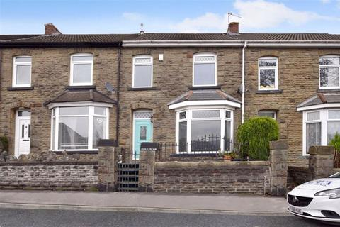 4 bedroom terraced house for sale - Norman Terrace, Merthyr Tydfil
