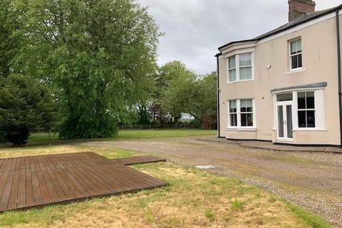4 bedroom link detached house for sale - Rodridge Hall, Wingate
