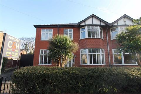 5 bedroom semi-detached house for sale - Park Road, Salford