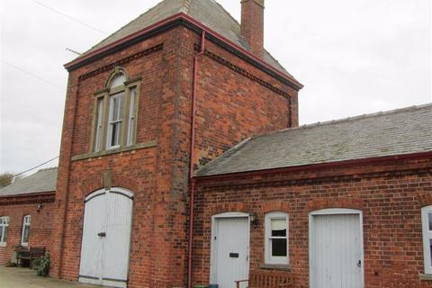 1 bedroom barn conversion to rent - The Clock Tower, Cold Harbour Farm, HU17