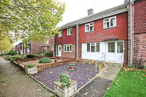 2 bedroom terraced house for sale - New Cheveley Road, Newmarket