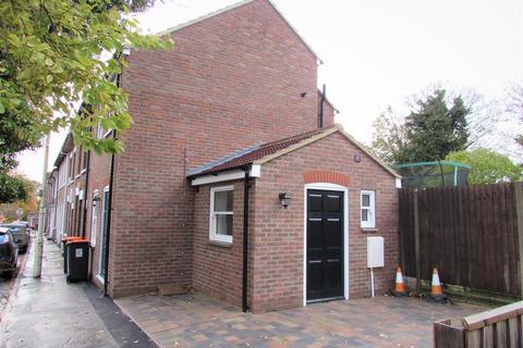 1 bedroom end of terrace house to rent - Regent Street, Dunstable