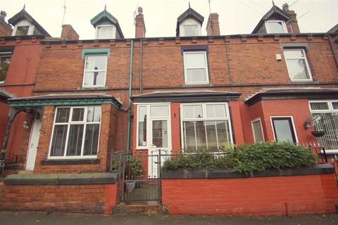 3 bedroom terraced house for sale - Victoria Avenue, Leeds