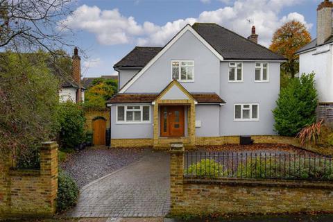 4 bedroom detached house for sale - Downs Wood, Epsom, Surrey