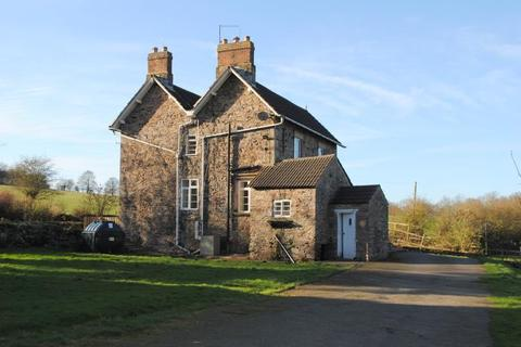 4 bedroom detached house to rent - Oaks Road, Whitwick