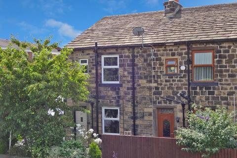 1 bedroom end of terrace house to rent - Carr Road, Calverley