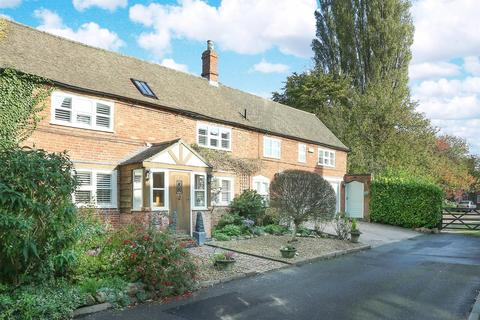 4 bedroom semi-detached house for sale - Main Street, Keyham, Leicester