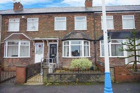 3 bedroom terraced house for sale - Northfield Avenue, Hessle, Hessle, HU13