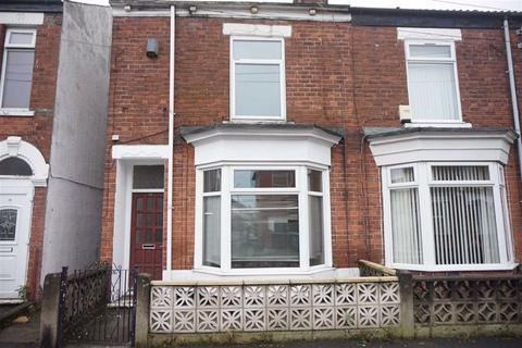 2 bedroom terraced house to rent - Worthing Street, Beverley Road, Hull, HU5