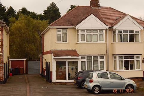 3 bedroom semi-detached house to rent - Coventry Road, Hinckley