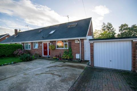 4 bedroom semi-detached bungalow for sale - Hollyfield, Gresford, Wrexham