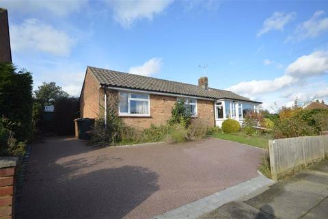 2 bedroom detached bungalow for sale - Tritton Fields, Kennington, Ashford
