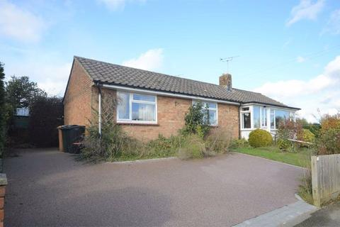2 bedroom detached bungalow for sale - Tritton Fields, Kennington, Ashford