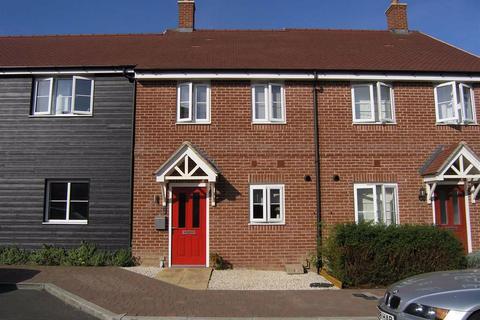 3 bedroom terraced house for sale - Hadleigh Street, Ashford, Kent