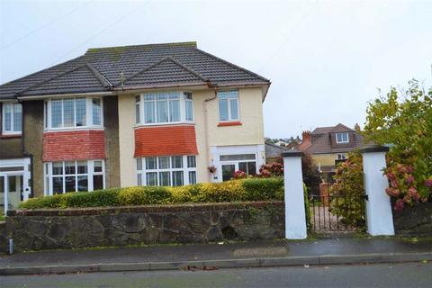 3 bedroom semi-detached house for sale - Lon Cae Banc, Swansea, SA2