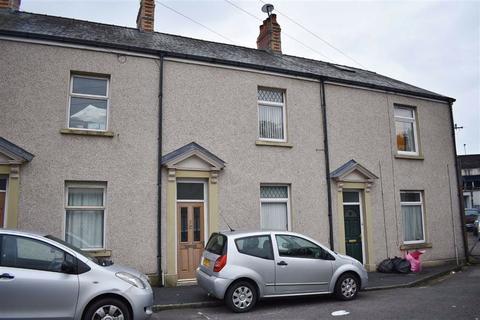 3 bedroom terraced house for sale - Hafod Street, Hafod