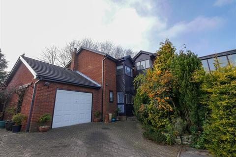 4 bedroom detached house for sale - Woodland Rise, Doxford Park, Sunderland