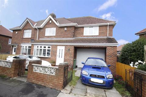 3 bedroom semi-detached house for sale - Helmsdale Road, Hylton lane Estate, Sunderland, SR4