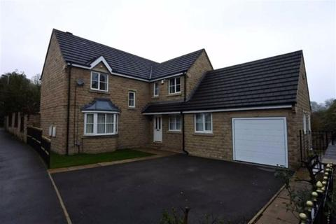 5 bedroom detached house to rent - Woodlea Avenue, Lindley, Huddersfield, HD3