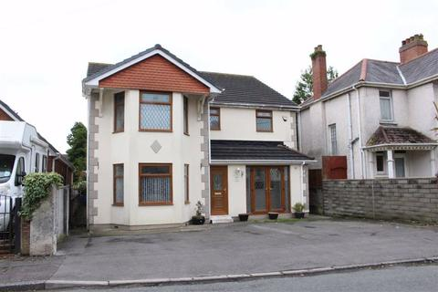 4 bedroom detached house for sale - Brunant Road, Gorseinon