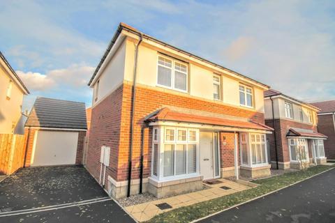 3 bedroom detached house for sale - Melandra Road, Ingleby Barwick, Stockton-On-Tees