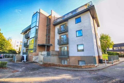 2 bedroom flat for sale - Belworth Drive, Hatherley, Cheltenham, GL51