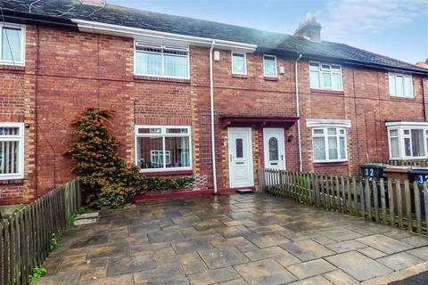 3 bedroom terraced house to rent - Burt Avenue, North Shields, Tyne And Wear