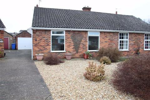 2 bedroom semi-detached bungalow for sale - Allington Garden, Boston