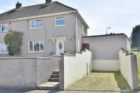 3 bedroom semi-detached house for sale - Haverfordwest