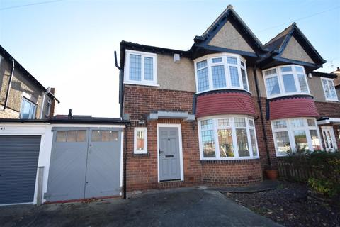 3 bedroom semi-detached house to rent - Brantwood Avenue, Monkseaton