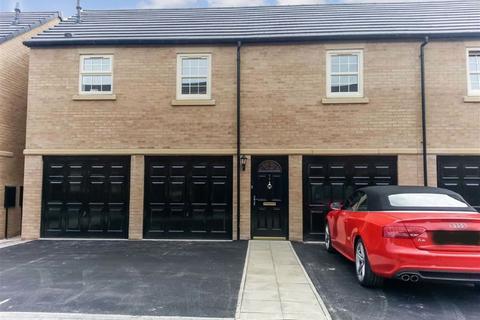 2 bedroom apartment for sale - Jensen Mews, Hull, HU4
