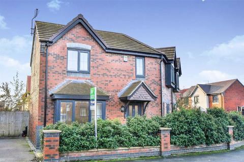 3 bedroom semi-detached house for sale - Riley Way, Hull, HU3